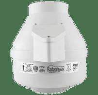Radon Mitigation — Radon Mitigation Fan