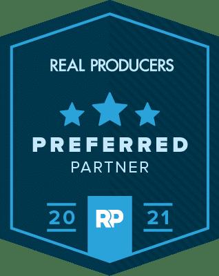 RP Preferred Partner